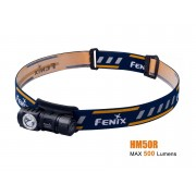 Fenix HM50R LED Stirnlampe