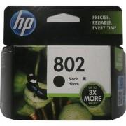 HP 802 Single Color Ink large (Black)