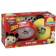 View Master: Nihao, Kai-lan 3D Viewer Gift Set