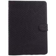 itZbcause Black Lizard iPad air book cover iPad air covers