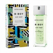 Alyssa Ashley B-Boy Hip Hop eau de parfum 50 ml spray