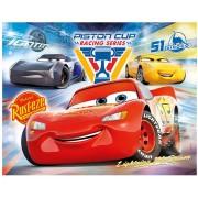 Puzzle Clementoni - Cars 3, 100 piese (62331)