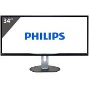"Philips BDM3470UP - 34"""