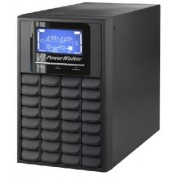 UPS, Aiptek PowerWalker VFI1000CLCD, 1000VA, On-line, LCD