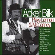 Acker Bilk - Plays Lennon & McCartney (0090204815258) (1 CD)
