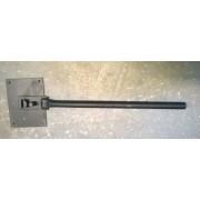 Giętarka do prętów zbrojeniowych 6-10 mm