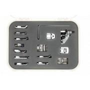 Set 15 piese accesorii pentru masina de cusut casnica