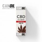 Canoil CBD E-liquid Strawberry 100 mg