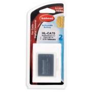 Hahnel Batteria hahnel hl-ca70 compatibile casio np-70