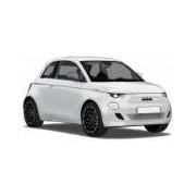 Fiat 500 A Vienna