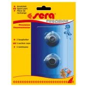 Ventuze termometru - SERA - Suction cups Precision Thermometer