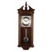 Ceas de perete cu pendul, Westminster 72x25 cm - Merion