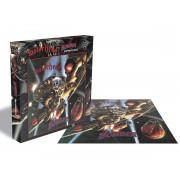 puzzle Motörhead- BOMBER - (500 dílků) - PLASTIC HEAD - RSAW008PZ