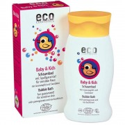 eco cosmetics Baby Schaumbad (200ml)
