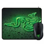 Мишка RAZER Abyssus 2000 / Goliathus Terra SMALL - Mouse and Mat Bundle, RZ83-02020100-B3M1