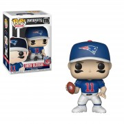 Pop! Vinyl NFL Legends - Drew Bledsoe Pop! Vinyl Figure