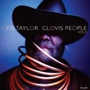Otis Taylor - Clovis People3 (0888072318496) (1 CD)