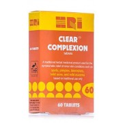 Simply Supplements Clear-complexion-tablets - Large