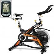 Bicicleta indoor Duke Eletrónico Bh Fitness: A mais vendida do mercado