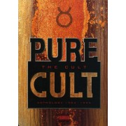 The Cult - Pure Cult Anthology '84-'95 (0607618901899) (1 DVD)