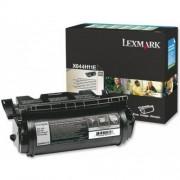 Toner Lexmark X644H11E black, X64x 21000str.