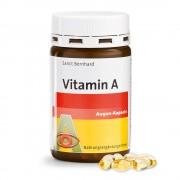 Vitamin A Eye Capsules