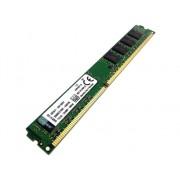 Kingston Memoria RAM DDR3 KINGSTON KVR16N11/8 (1 x 8 GB - 1600 MHz - CL 11 - Verde)