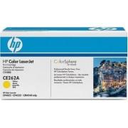 Toner HP CE262A Color LaserJet Galben 11000 pag