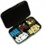 Olimp Pill Box - Gyógyszeres doboz