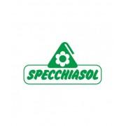 SPECCHIASOL Srl Aloe 5x C/antiossidanti 14bust