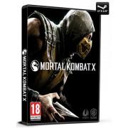 Mortal Kombat X PC CD Key