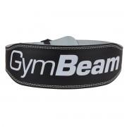 GymBeam Fitness remen Ronnie black S