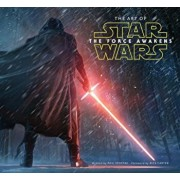The Art of Star Wars: The Force Awakens, Hardcover/Phil Szostak
