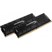 Memorija Kingston 16 GB DDR4 3333 MHz HyperX Predator Kit (2x8 GB), HX433C16PB3K2/16