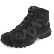 Salomon CAGLIARI MID GTX Waterproof Hiking & Trekking Shoes For Men(Black)