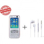Refurbished Nokia N73+Yr handfree