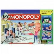 Monopoly - My Monopoly, az én Monopolym - Kirakók, puzzle-ok