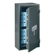 Rottner Security Cabinet FireProfi 100 DB Premium Key Lock
