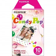 Fujifilm Instax Mini Candy Pop Papel Fotográfico para Cámaras Instax Mini