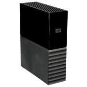 Western Digital WD MyBook 8TB USB 3.0 black