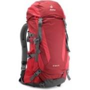 Deuter AC Aera 30 Rucksack(Red, Grey)