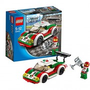 Lego City Great Vehicles Race Car, Multi Color