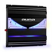 Kétcsatornás Auna AMP-CH02 1400W auto-erosíto (W2-AMP-CH02)