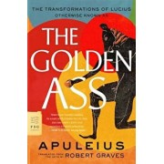 The Golden Ass: The Transformations of Lucius, Paperback/Apuleius