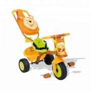 Smoby Disney tricicletă pentru copii Winnie The Pooh Be Fun Confort