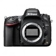 Aparat Foto D-SLR Nikon D610 Body (Negru)