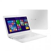 """ASUS ZENBOOK UX305FA-FB242P Intel M-5Y71(2.90GHz) 8GB 256GB SSD 13.3"""" QHD+ matný Win8.1 Pro biela 2r"""