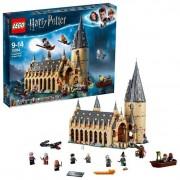 Lego Harry Potter 75954, CONFIDENTIAL 75954