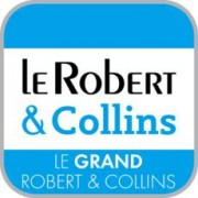 Le Robert Dictionnaire Le Grand Robert & Collins - 3 postes