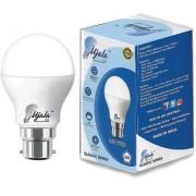 Ujala Led Base B22 9-Watt LED Bulb 100 Lumen/Watt (Pack of 04 Cool Day Light)